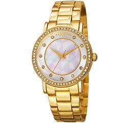 Bulova Mens Gray Bracelet Watch-98b229