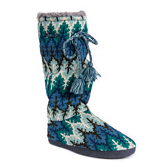 Muk Luks Gloria Slippers