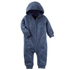 Oshkosh Hooded Pram - Baby