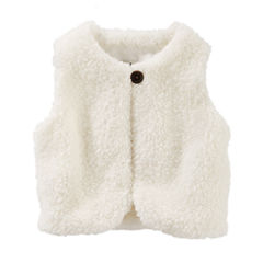 Oshkosh Vest - Baby Girls