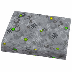 Minecraft Twin Microfiber Easy Care Sheet Set