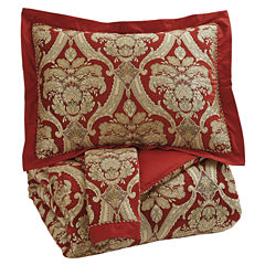 Signature Design by Ashley® Asasia 3-Piece Comforter Set
