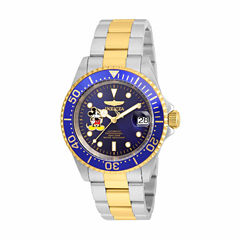 Invicta Mens Two Tone Bracelet Watch-22778