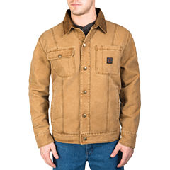 Walls Vintage Duck Cotton Twill Jacket