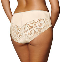 Playtex Love My Curves Lace Hipster Panty - PSCHHP