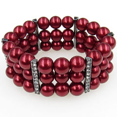 Vieste Rosa Womens Stretch Bracelet