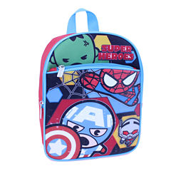 Avengers Kawaii Mini 10