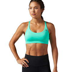 Reebok Medium Support Sports Bra