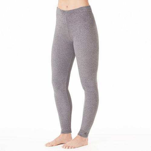Cuddl Duds® Fleecewear Leggings - Petite