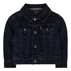 Levi's Boys Lightweight Field Jacket-Baby
