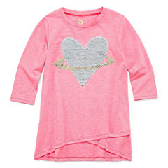 Total Girl Tunic Top - Preschool Girls