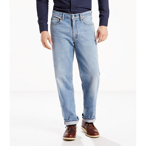 Levi's Relaxed Fit Jeans-Big and Tall