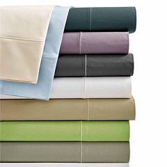 Grace Home Fashions Cotton Rich 1000tc Sateen Sheet Set