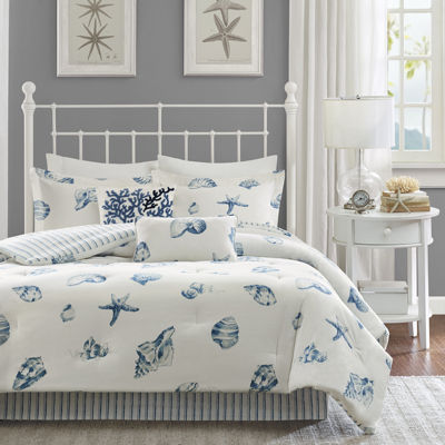harbor house beach house comforter set - California King Bedding Sets