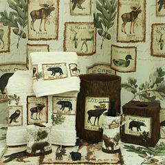 Bacova Lodge Memories Bath Collection