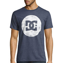 DC Shoes Co.® Short-Sleeve Stamped Tee