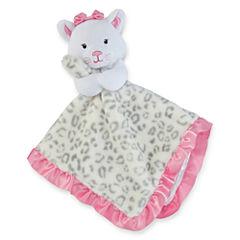 Okie Dokie® Cat Snuggle Buddy Blanket