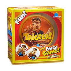Blue Orange Games Trigger