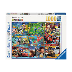 Ravensburger Disney Pixar Movies: 1000 Pcs