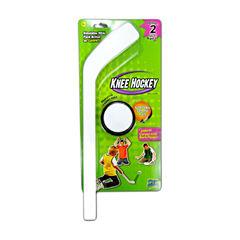 Simtec Knee Hockey - Mini Hockey Game