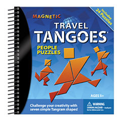 Smart Toys and Games Travel Tangoes - People