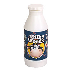 Family Games Inc. Milky Words