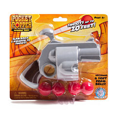 Hog Wild Pocket Popper - Hammer Shot