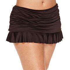 a.n.a Swim Skirt-Plus