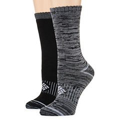 Columbia Crew Socks