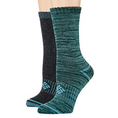 Columbia Crew Socks
