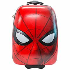 Spiderman Hardshell Luggage