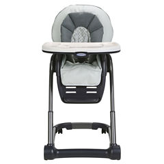 Graco Blossom 4-in-1 High Chair - Mckinley