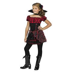 Scary 3-pc. Dress Up Costume Girls