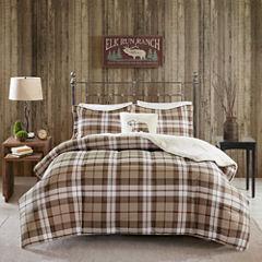Woolrich Rock Ridge Comforter Set