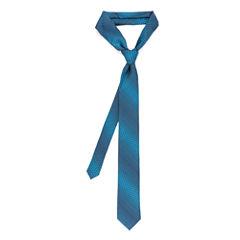 Van Heusen Tie Right Abstract Tie