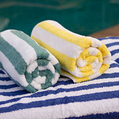 Cabana 24-pc. Beach Towel Set