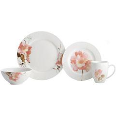 Oneida® Amore 16-pc. Dinnerware Set