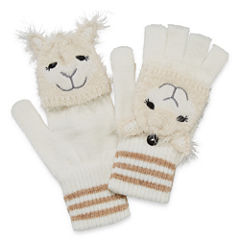 Mixit Popover Knit Cold Weather Gloves