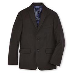 IZOD® Fine Line Jacket - Boys 8-20 and Husky