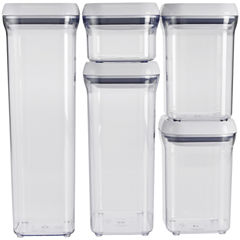 OXO® 5-pc. POP Container Set