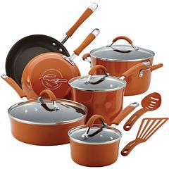 Rachael Ray® Cucina 12-pc. Cookware Set