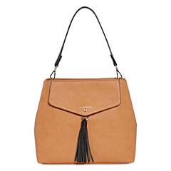 Liz Claiborne Clemintine Shoulder Bag