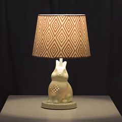 Living Textiles Table Lamp