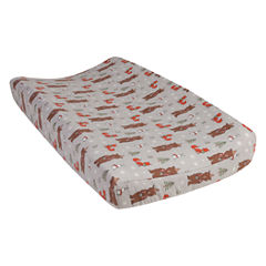 Trend Lab Cup Of Cocoa Changing Pad Cover