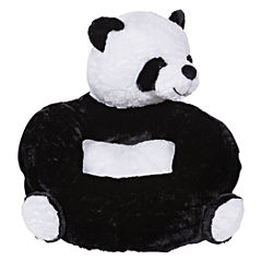 Trend Lab Plush Panda Kids Chair