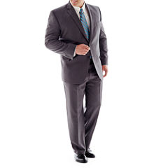 Stafford® Travel Suit Separates - Portly