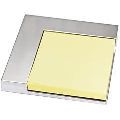 Natico L-Shape Notepad Holder