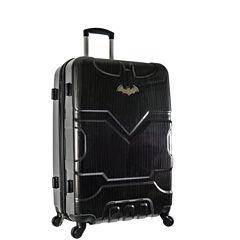Dc Comics 26 Inch Hardside Luggage