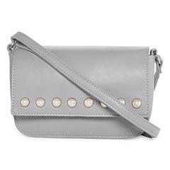 Arizona Mini Pearl Crossbody Bag