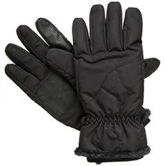 Isotoner Ski Glove W/ Smartouch Technology